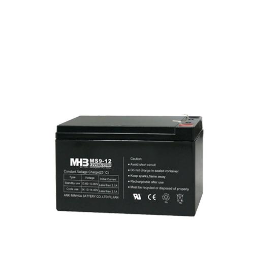 MHB MS9-12 - 12 V / 9 Ah