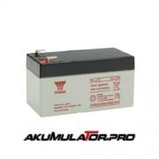 Акумулатор YUASA NP1.2-12 - 1.2 Ah / 12 V